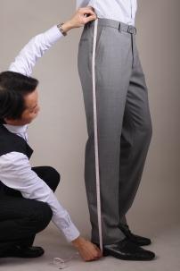 Longueur de pantalon