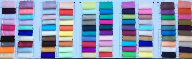 Cent coloris