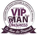 Logo VIP MAN Business