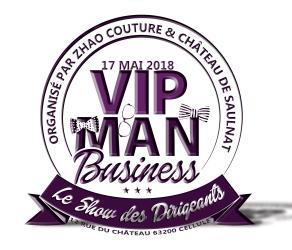 VIP MAN Business