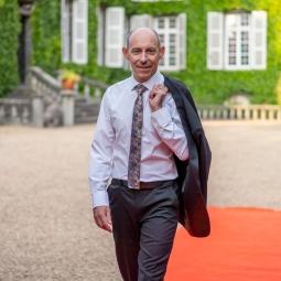 Christophe Rougier - Aubert duval